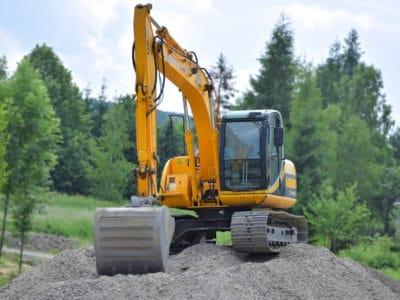 Excavation and Site preparation